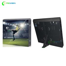 Indoor Terbuka Big Stadium LED Panel P8 P5 Depan IP65 Kabinet Stadium Lighting